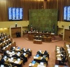 Diputados aprueban reajuste en sueldos públicos sin excluírse del incremento