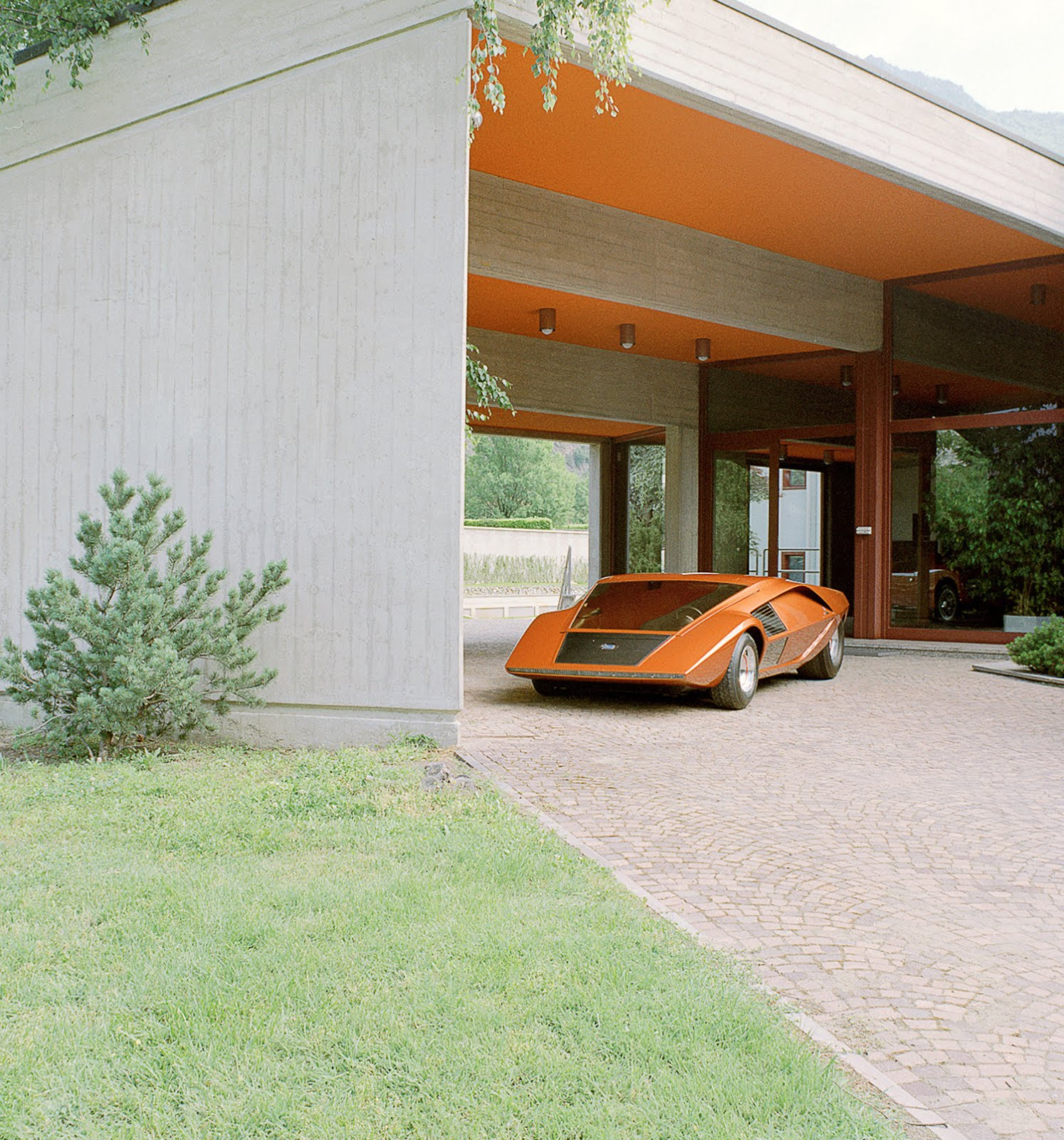 Photo Feature: Bertone Museum