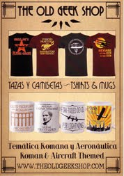 TEMAS: AVIACION Y ROMA ANTIGUA