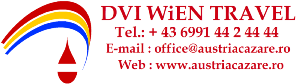 DVI WiEN TRAVEL