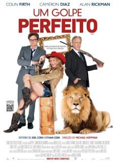 Download Baixar Filme Um Golpe Perfeito   Dublado