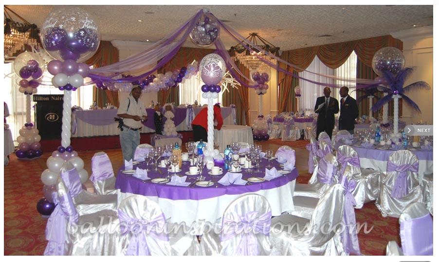 Decoramos tus fiestas for Decoracion de bodas sencillas