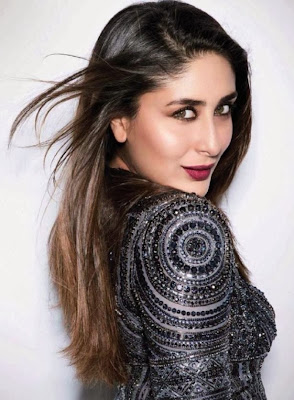 Kareena Kapoor Khan graces the cover of Grazia Magazine