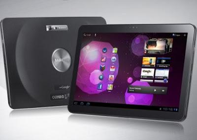 Versione slim per Samsung Galaxy Tab 10.1