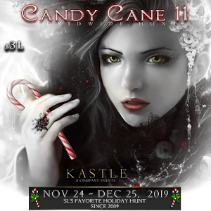 Candy Cane 11