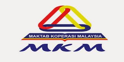 Maktab Koperasi Malaysia Kerja Kosong