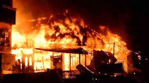 5 Kelalaian Yang Dapat Memicu Terjadinya Kebakaran Di Rumah Anda
