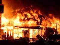 Tips Penyelamatan Diri dan Keluarga Saat Terjadi Kebakaran