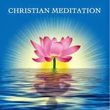 surrender, Christian meditation