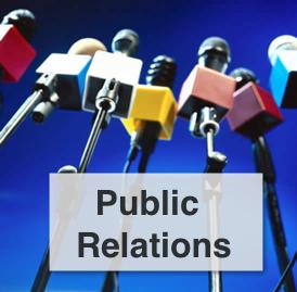 PR dan Komunikasi Publik