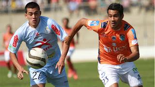 César Vallejo vs Real Garcilaso