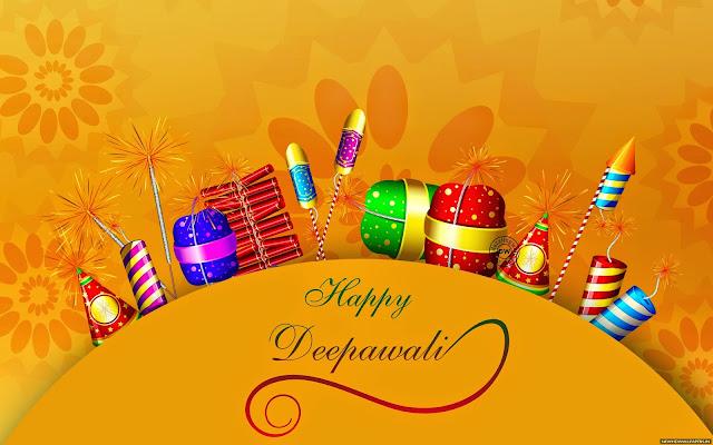 Happy Diwali 2015 Wallpapers