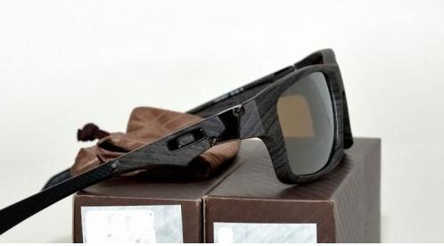 Oakley Jupiter Squared Woodgrain