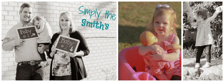 Simply the Smith's