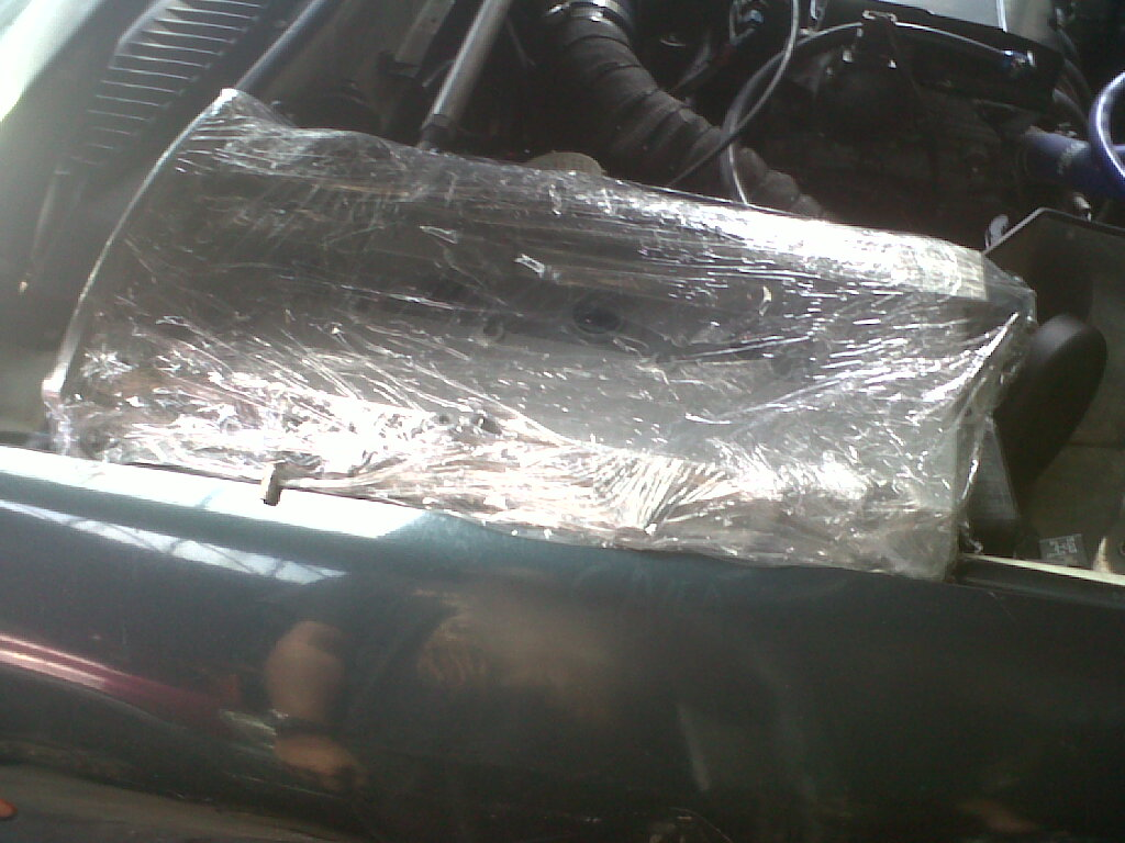 how to change valve cover