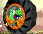 Facebook Angry Birds Motor