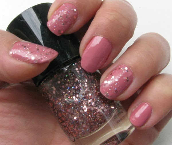 Catrice Ultimate Nail Laquer 45 Kitch Me If You Can