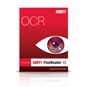 ABBYY FINEREADER OCR