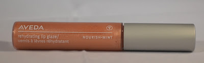 Nourish-Mint Rehydrating Lip Glaze in Agave Nectar