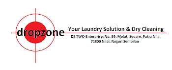 dropzone laundry