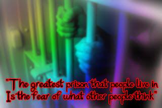 Belenggu Terpenjara