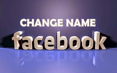 Cara Mengganti Username di Facebook Yang Telah Limit