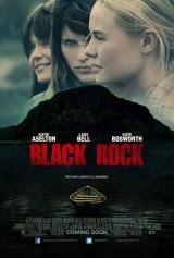 Black Rock (2012) - Latino