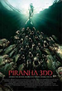 Piraña 3D 2 – DVDRIP LATINO