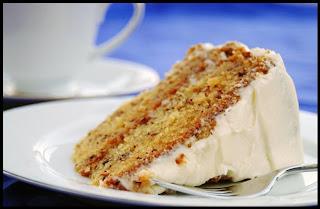 Resep Kue | Banana Cake