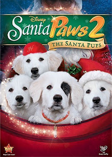 Ver online:Santa Paws 2: The Santa Pups (2012)