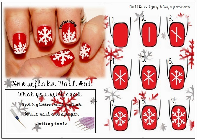 http://naildeesignz.blogspot.co.uk/2014/12/snowflake-nail-art.html