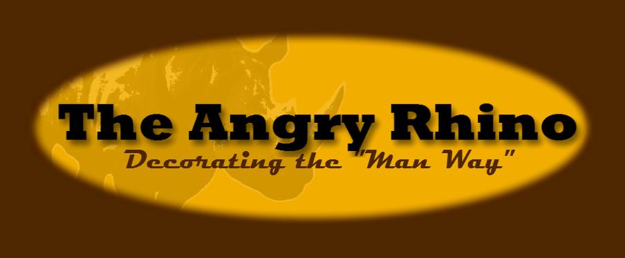 The Angry Rhino
