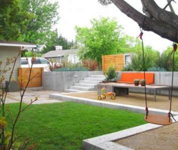 Perfect Small Backyard Ideas for Kids