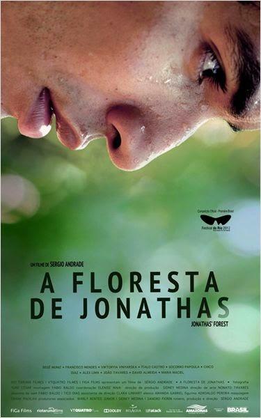 A Floresta de Jonathas – Nacional (2012)
