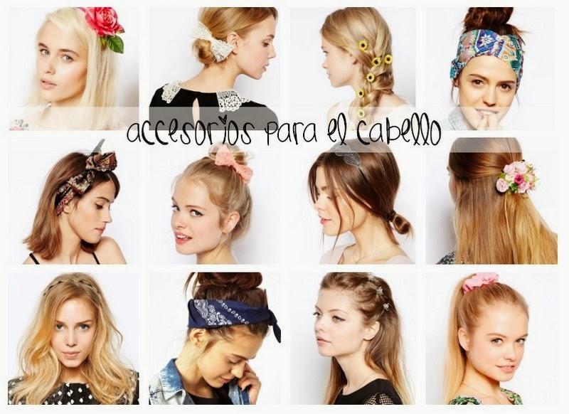 Accesorios: Tu cabello, la estrella del look | @BeBloggera