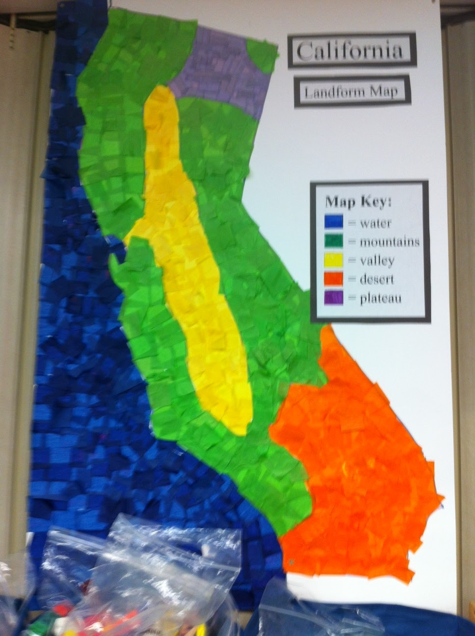 California Map Interactive%0A Doodle Teachers Space Differentiated Projects for Early Finishers