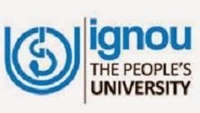 IGNOU Admissions 2014