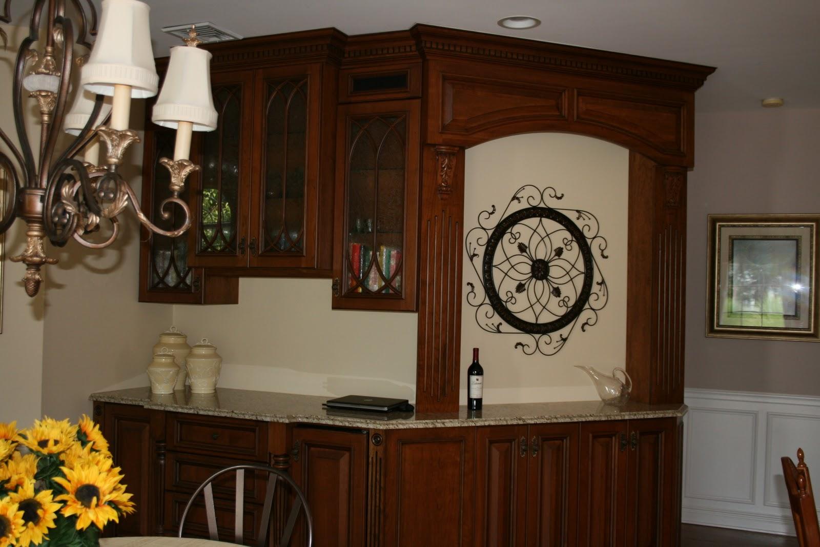 Door Wraps Kitchen