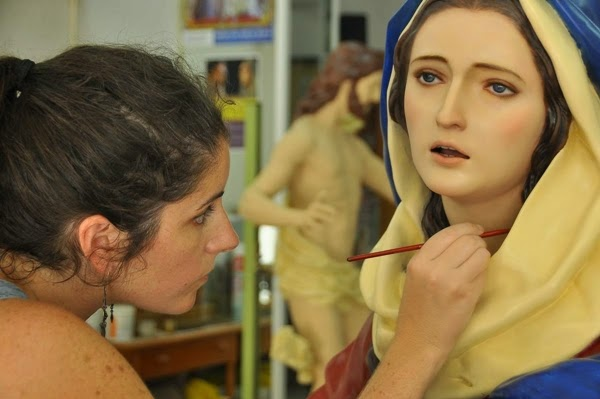 Proceso completo Nuestra Señora de la Luz  (446)