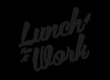 Lunchforfreeatwork