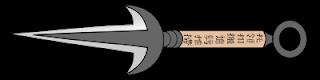 senjata shinobi