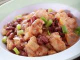 Ayam Panggang Kacang Merah