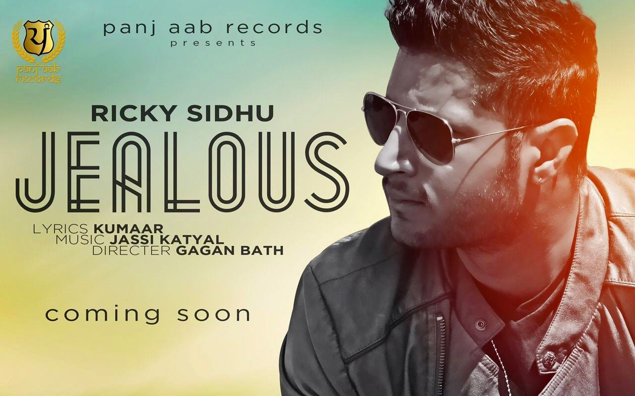 jealous  mp3 download, lyrics & hd video - rick sandhu  panj-aab records