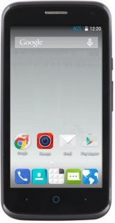 ZTE announces the launch of dual SIM smartphone Blade Qlux 4G in India for Rs. 4999