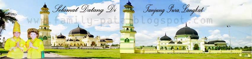 Tanjung Pura, Langkat