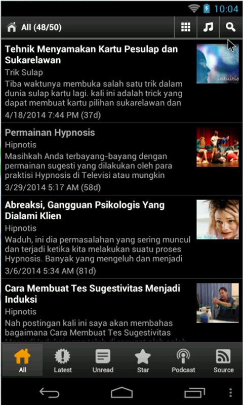 Download App Rahasia Sulap Profesional