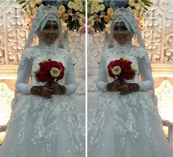 Chinta zara wedding