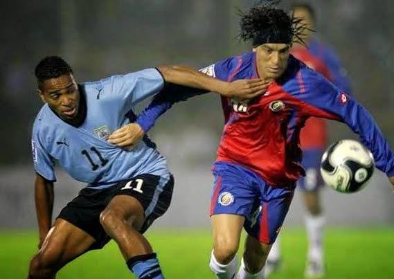 Uruguay-Costa Rica