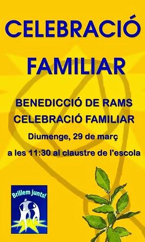 Benedicció de Rams
