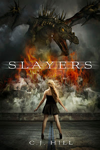 Slayers paperback coming Aug 2013